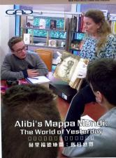 Albi's Mappa Mundi  : the World of Yesterday